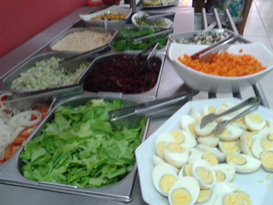 Restaurante Ora Pro Nobis