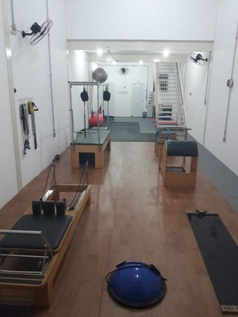 Ative Studio de Pilates