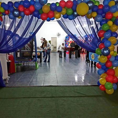Salão de Festas Villa Bella Festas