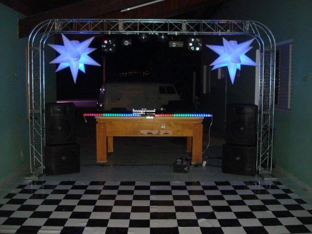 Audio Light Eventos
