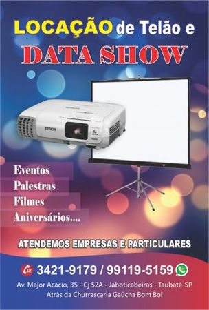 Sérgio Online Fita de Vídeo pra DVD