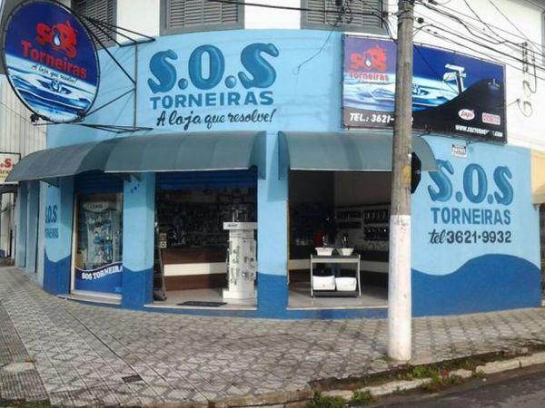 SOS Torneiras