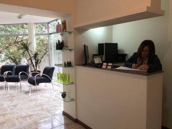 Studio Hélio Cabeleireiros