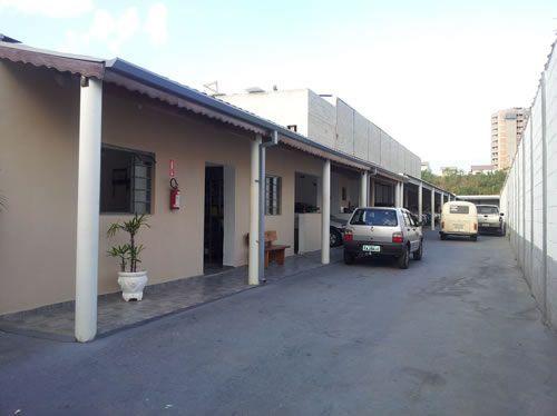 Teco Centro Automotivo Mecânica e Injeção Eletrônica