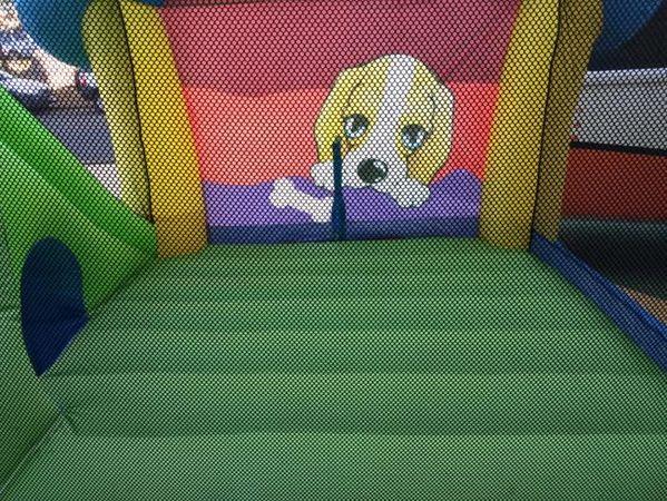 Tia Cris  Locação de Brinquedos