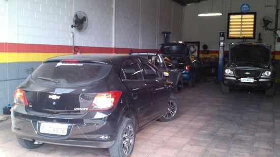 Auto Elétrica VAL  Peças e Serviços