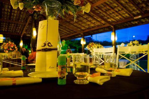Villa Balli Eventos & Lazer