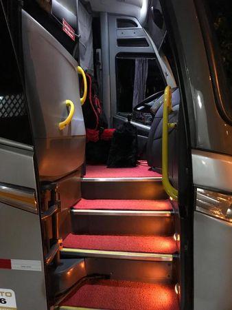 Vinivans Locação de Vans, Micro Ônibus e Ônibus
