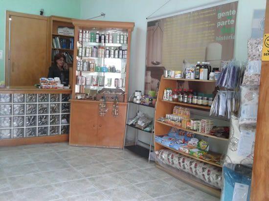 Vitae Homeopatia e Manipulação e Vitae VET