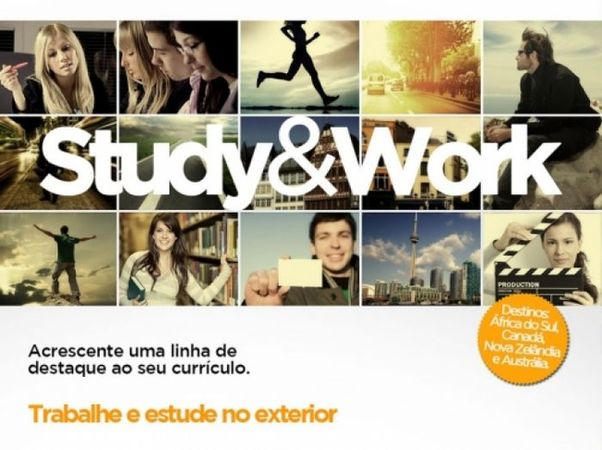World Study Intercâmbio no Exterior