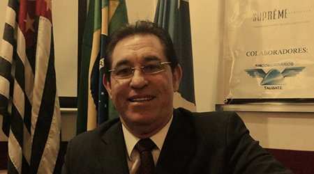 Dr. Jorge Luiz de Carvalho Santos OAB 60.168