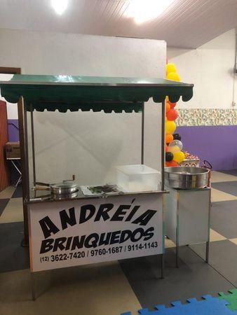 Andreia Brinquedos