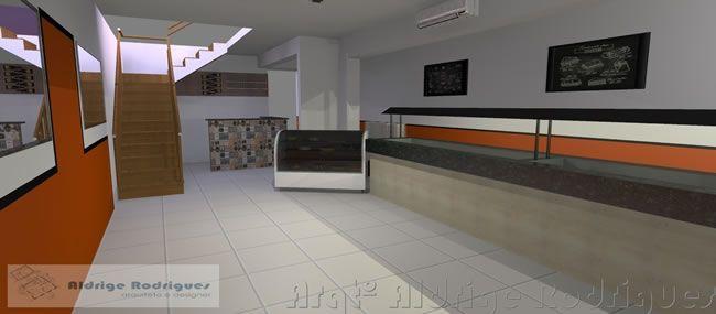 Aldrige Rodrigues Arquitetura