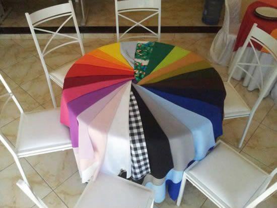Band Festas - Locadora Bandeirante