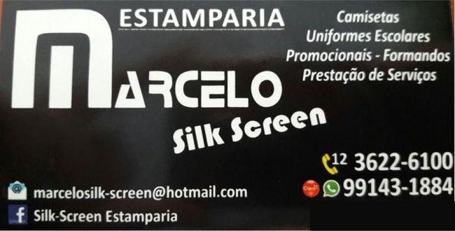Estamparia Marcelo Silk Screen