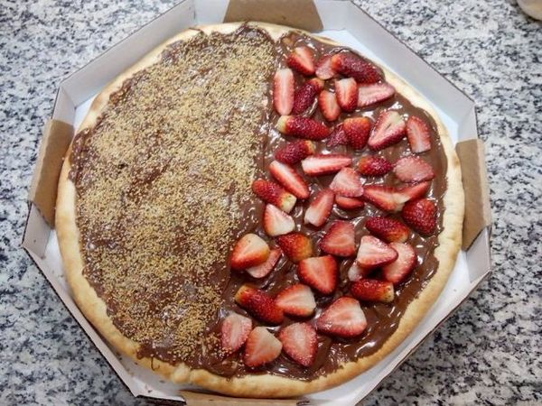 Bela Pizza Pizzaria e Esfiharia
