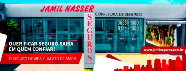 Jamil Nasser Corretora de Seguros