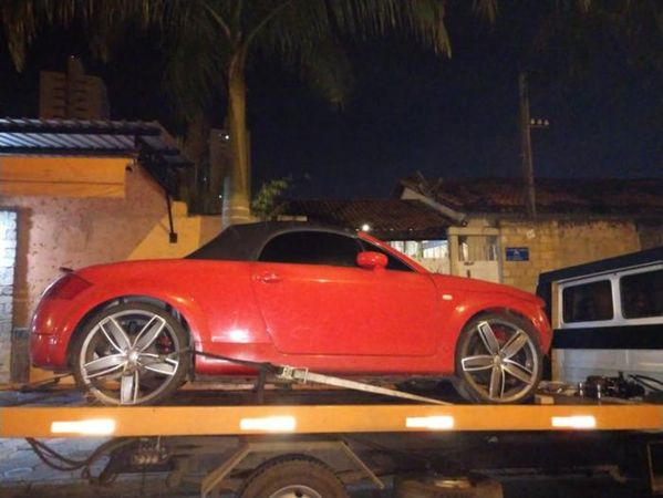 AB CAR Guincho 24h - Leves e Pesados