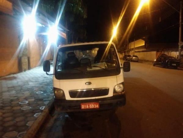 Guincho Ribeiro 24h - Leves e Pesados